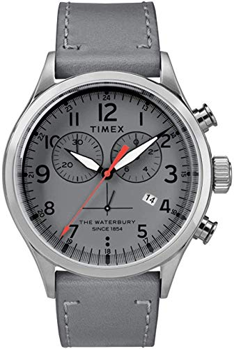 Timex Orologio Casual TW2R70700D7