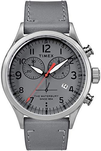 Timex Reloj Informal TW2R70700D7
