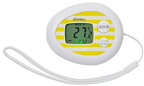 ドリテック『O-603赤外線温度計』