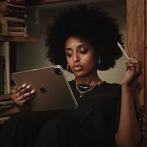 2020 Apple iPad Pro (12,9, Wi-Fi, 512GB) - Silber (4. Generation)