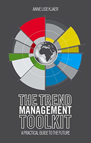 The Trend Management Toolkit: A Practical Guide to the Future (English Edition)