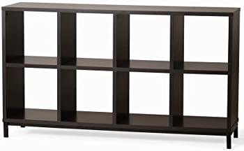 Better Homes and Gardens 8-Cube Organizer with Metal Base