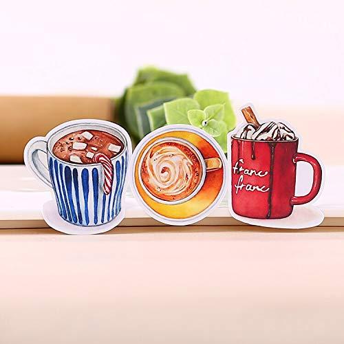 YRBB 20 Stks Creatieve Leuke Zelfgemaakte Alleen Liefde Dat Zoet/Dessert Scrapbooking Stickers/Decoratieve Sticker/Diy Craft Fotoalbums