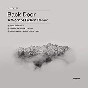 Back Door Remix