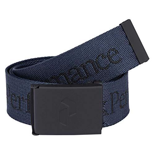 Peak Performance Rider Belt Blau, Accessoires, Größe 130 cm - Farbe Blue Shadow
