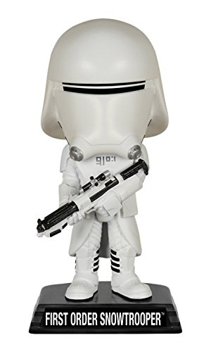 Wobbler: Star Wars: Snowtrooper