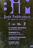 Bim Gold Collection (4 Dvd) [Italia]