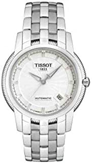 TISSOT mechanical watch T97.1.483.31for man