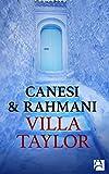 Villa Taylor - Format Kindle - 9782380820515 - 7,99 €
