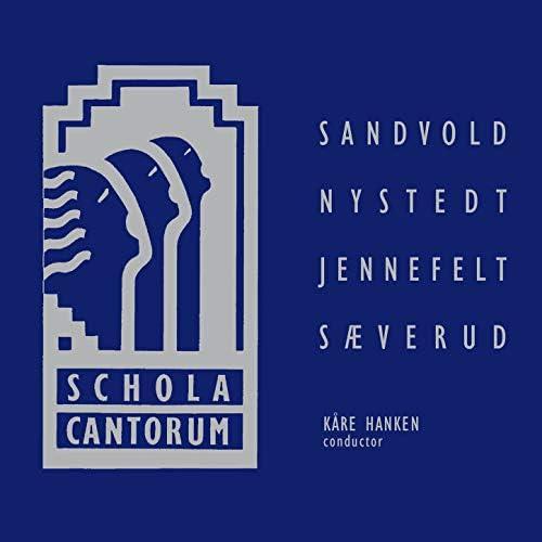 Kåre Hanken & Schola Cantorum