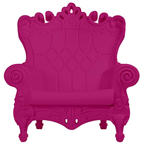 Slide - Design of Love Queen of Love Poltrona Fuchsia Sweet