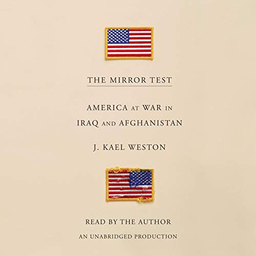 The Mirror Test cover art