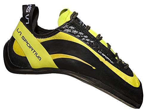 zapatos de escalada La sportiva