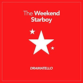 The Weekend Starboy