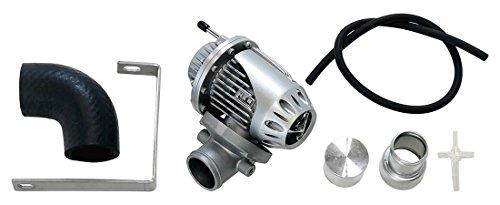 HKS 71008-AM006 Turbocharger Blow-off Valve (SUPER SQV 4 EVO 4-6 CN9A/CP9A 4G63)