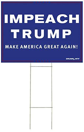 Drumpf.WTF Impeach Trump, Make America Great Again Anti-Trump, Pro-America 18