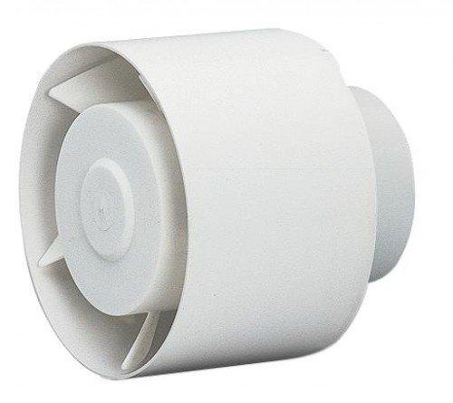 Helios Rohrventilator REW 90 K Kleinraumventilator 4010184004417