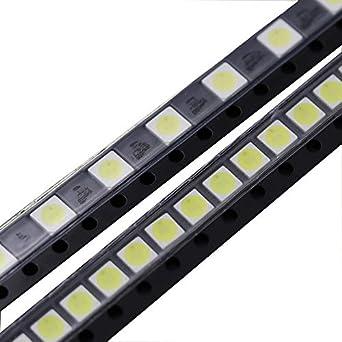 3V FOR LCD TV repair LG led TV backlight strip light light-emitting 3535 SMD LED