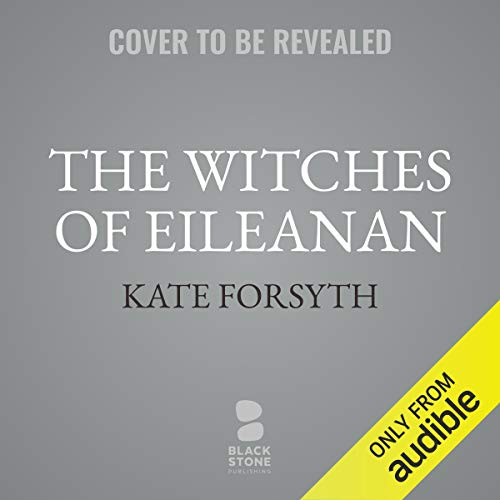 The Witches of Eileanan audiobook cover art