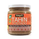 Biográ Tahin Integral Tostado 400G Biográ 400 g