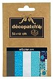 décopatch Déco Pocket n°8, Colori Assortiti, 13x9.5cm