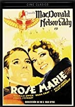 rose marie movie 1936