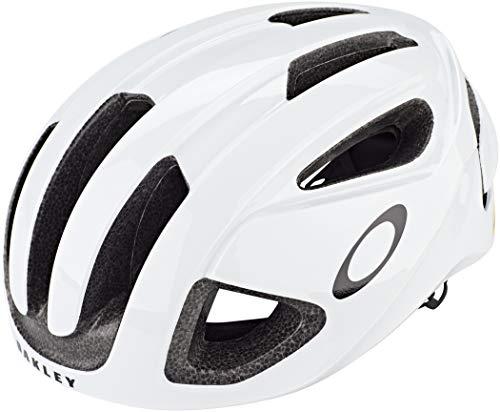 Oakley ARO3 Helm White Kopfumfang L | 56-60cm 2021 Fahrradhelm