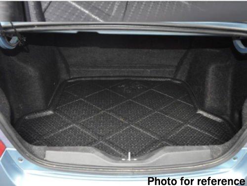 Car Mat Car Boot Liner Carpet Cargo Liner Cargo Mat Cargo Cover Rear Trunk Mat Trunk Liner Tray Floor Mat Custom Fit for VW Volkswagen Tiguan 2017 2018 2019 2020 2021