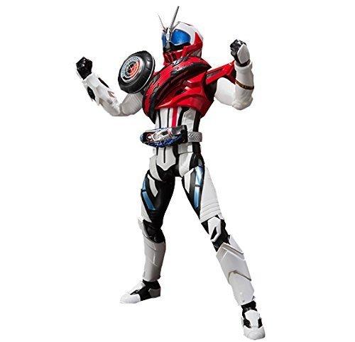 Bandai Tamashii Nations S.H. Figuarts Kamen Rider Dead Heat Mach 'Kamen Rider Drive' Action Figure