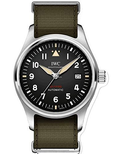 IWC - Orologio da pilota automatico Spitfire