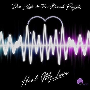 Heal My Love