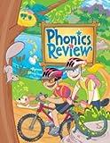 BJU Press Phonics Review Student Edition