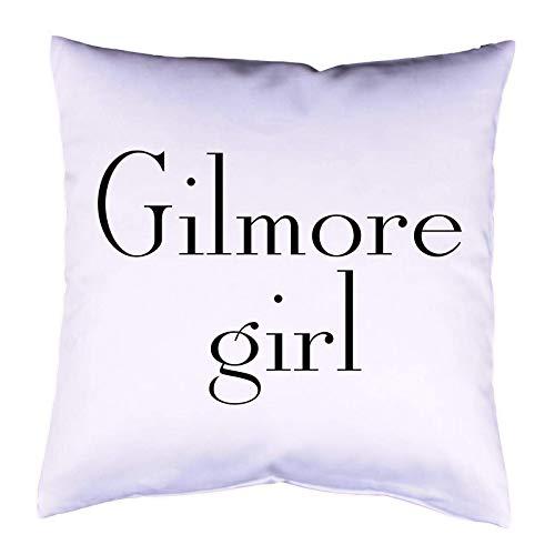 Kissen mit Print Gilmore Girls
