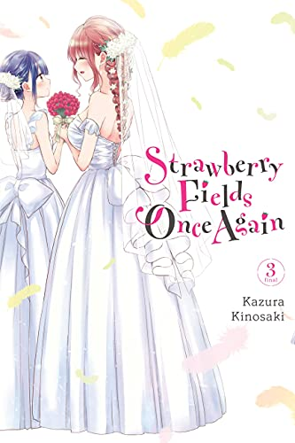 Strawberry Fields Once Again, Vol. 3 (Strawberry Fields Once Again, 3)