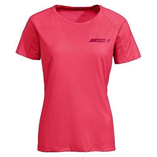 VAUDE Scopi II T-Shirt pour Femme S Rose