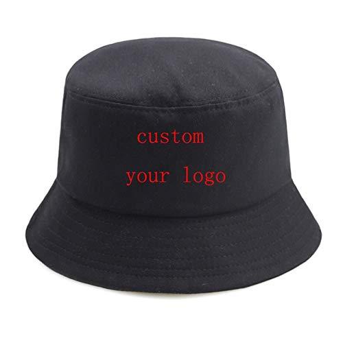 Sombreros de Cubo de Verano, Sombrero de Pescador Plegable para Mujer, Gorra de Pescador de Playa Suave para el Sol, Sombrero de Cubo de Moda para Hombre-dingzuo-One Size