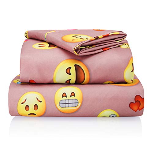 """Chital Full Bed Sheets for Girls 
