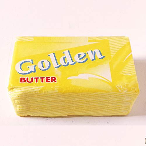 Golden Butter [Explicit]