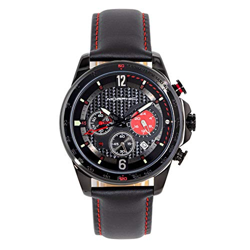 Morphic - Herren -Armbanduhr- MPH8806
