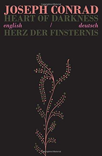 Heart of Darkness/Herz der Finsternis: Bilingual Parallel Text in English/Deutsch