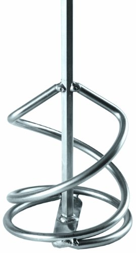 Berg UWRR 105 G Mélangeur à hélices hélicoïdales avec bague