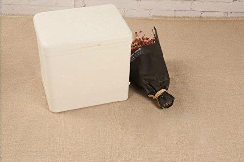 XM Portable 4 litri mini frigo auto a doppio uso caldo e freddo libero mini frigorifero esterno