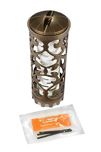 RESCUE DS-M MDS-BB4 DecoShield Mosquito Repellent Device