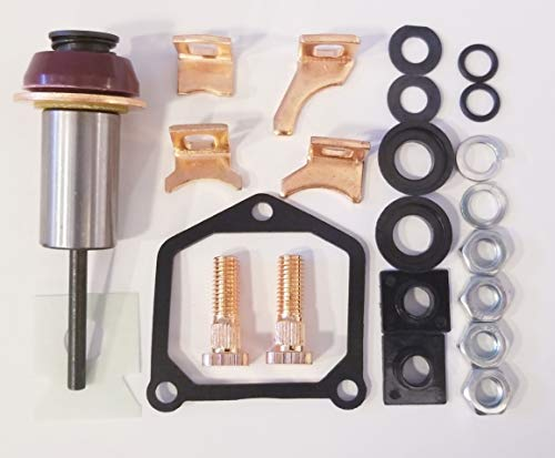 Harley Davidson Starter Solenoid Repair Kit big twin 1991-2006 and XL Sportster 1981-2012 31604-91