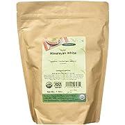 Davidson's Tea Himalayan White, Bulk Tea, 16 Ounce