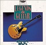 Legends of Guitar: Electric Blues, Vol. 1