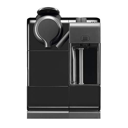 Kaffeevollautomat Italienische Kaffeevollautomat Haushalt Gewerbe Tropfsicheres System - Schwarz