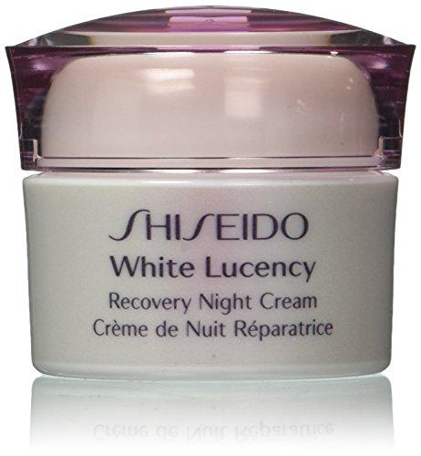Shiseido Nachtcreme White Lucency 40 ml, Preis/100 ml: 117.37 EUR