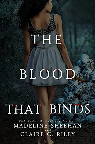The Blood that Binds (Thicker than Blood Book 3) (English Edition)