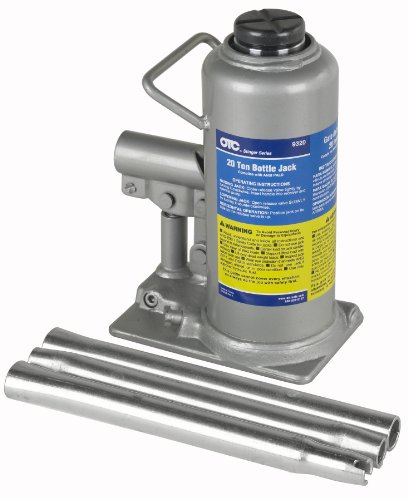 OTC 9320 Stinger Series Bottle Jack